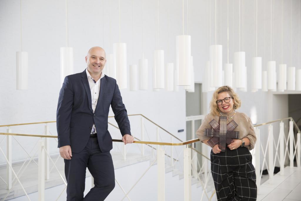 26. Stadtkulturpreis Matthias Görn & Ninia Binias